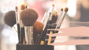 how to clean makeup brushes and why
