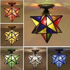 meyda tiffany style mini ceiling lamp