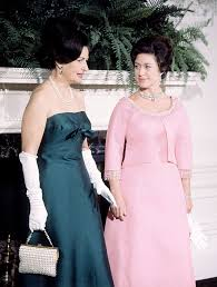 What Princess Margaret's American Tour Wardrobe Actually Looked Like    British Vogue