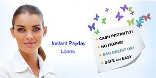 The Lesser Known Facts about Instant Payday Loans by Adela Jones