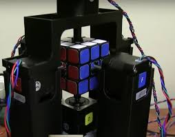 an amazing 3d printed robot can solve