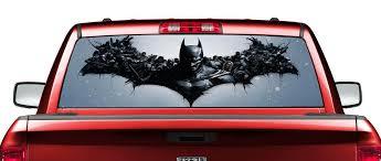 Car Truck Decals Stickers Batman Vinyl Decal Sticker 815 Car Truck Graphics Decals Moonnepal Com