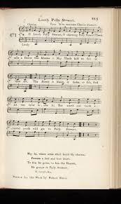 Volume V, song 471, page 485 - 'Lovely Polly Stewart' - Burns Scotland