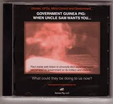 Amazon.com: Government Guinea Pig: When Uncle Sam Wants You: Matt Turner,  Jim Modrall, Pete Schuermann - Editor, William G Macrides: Movies & TV
