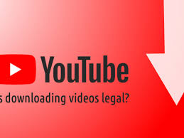 Is It Legal To Download YouTube Videos ...