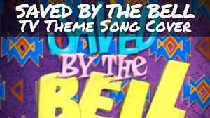 Saved By The Bell Intro Theme Song ...