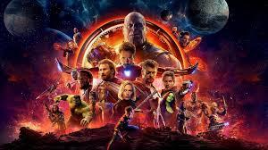 wallpaper marvel avengers film