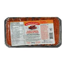 panga s best en longanisa 300 g