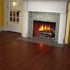 how to tile a fireplace surround this