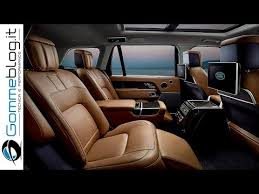 2018 interior new rear seats top luxury