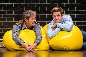Aaron Tveit In Barrington Stage's 'Company' Through September 10 ...