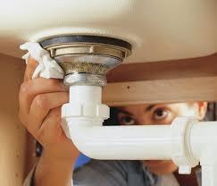 fix a leaking bathroom sink hometone