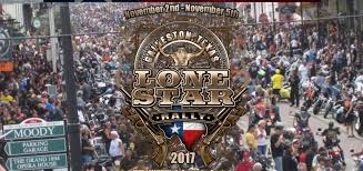 lone star rally brings over 250 000
