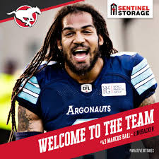 """Calgary Stampeders on Twitter: """"The #Stamps have added ..."""