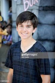 """Preston Strother attends the Los Angeles premiere of """"Puss In Boots""""...  News Photo - Getty Images"""