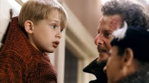 Home Alone movie information