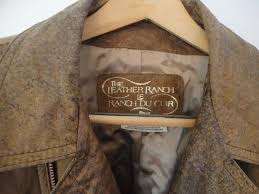 leather jacket from leather ranch