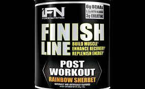 iforce finish line definitely more than