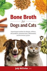 bone broth for pets recipes are tasty