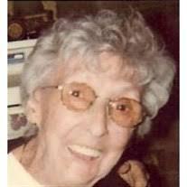 Verna L. Smith Obituary - Visitation & Funeral Information