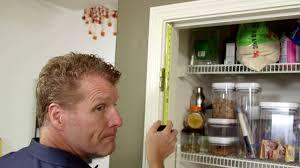 installing an interior door slab you