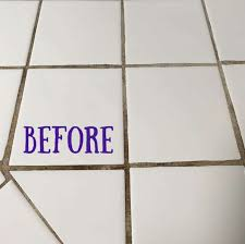 the best homemade grout cleaner