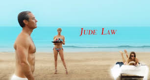 Jude Law's 'New Pope' trailer sets thirsty internet ablaze ...