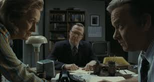 The Post: trama, cast, curiosità e streaming del film con Tom Hanks
