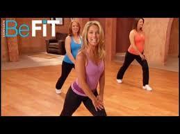 denise austin prenatal cardio workout
