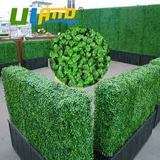 Uland Artificial Outdoor Ivy Fence Privacy 3 Sqm Uv Proof Vines Decorative Plants Plastic Garden Party Indoor Wall Decorations Decorative Plants Decorative Decorativedecoration Plastic Plant Aliexpress
