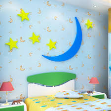 Kids Room Wallpaper Shape Vertical Rs 55 Square Feet Vrdecor India Id 17531400791