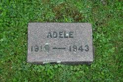 Adele Watson (1910-1943) - Find A Grave Memorial