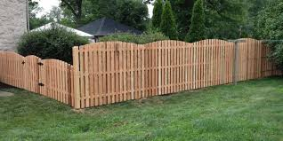 Economical Privacy Fence Ideas Styling Options Smucker Fencing Blog