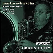 Sweet Serendipity (feat. Kyle Keener, WIll Kelly & Polly Harrison) by  Martin Schwacha & Small World on Amazon Music - Amazon.com