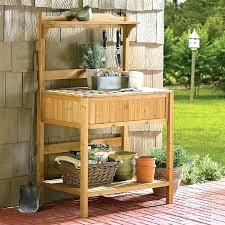 work table outdoor diy nicholaspace
