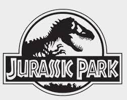 Jurassic Park Vinyl Decal Sticker Collector S Heaven