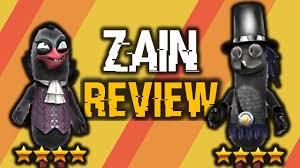 Zain 4 Star Bird Review! | Angry Birds Evolution - YouTube