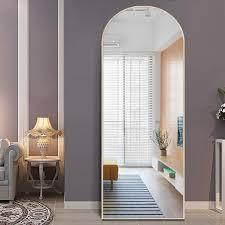 adbeel floor full length mirror in 2020