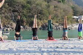 Best Yoga Teacher Training and Retreat place in Rishikesh ...