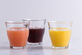which brands of juices are gluten free