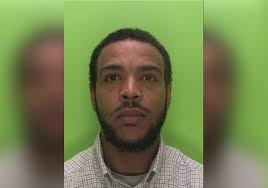 Robber who rammed woman's head into the floor jailed for six years ...