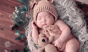 7 mẹo hay giúp chụp hình cho bé sơ sinh xinh như thiên thần ...