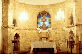 Roban imágenes de la iglesia del siglo XII de Santa María de Vizbayo de  León | Católicos de Culiacán