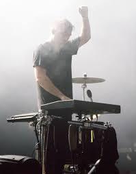 edc edm odesza keyboard drum