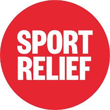 Sport Relief - Home