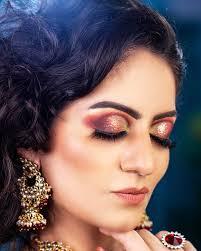 makeup artist course in delhi makeup