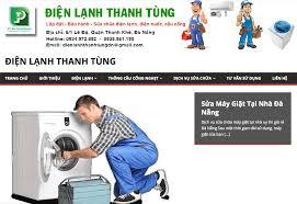 Gọi Ngay Top 12 Địa Chỉ Sửa Máy Giặt Đà Nẵng Uy Tín Phục Vụ Tận Nhà