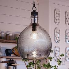luxury modern farmhouse pendant