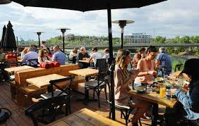 five charming patios to try in calgary
