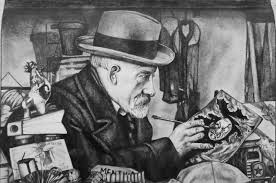 Georges Melies by Maxxis237 on DeviantArt